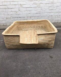 Large Dogbasket
